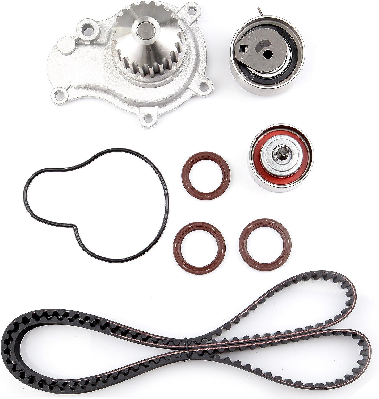 Timing Belt Kits OCPTY Fits for 2002-2009 2.4L Jeep Wrangler ...