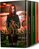 The Lion Shifters (Paranormal Africa: The Lion Shifters)