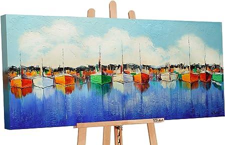 Peintures acryliques tableaux
