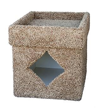Amazoncom  Cat Furniture  Scratcher Hidden Litter Box