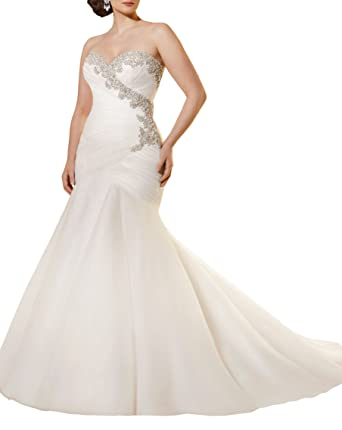 Special Bridal Crystal Beaded Embroidery and Soft Net Pleat Plus ...
