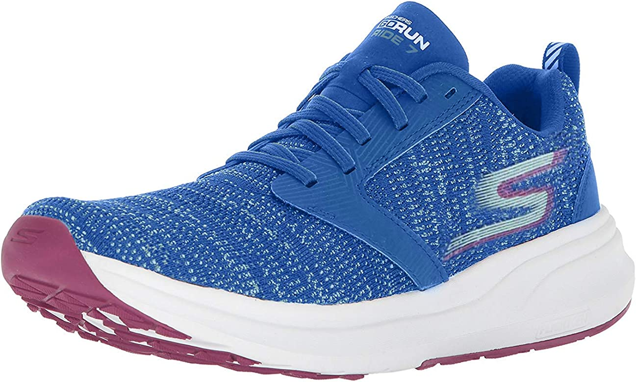 Skechers Womens Go Run Ride 7 Shoe: Amazon.es: Zapatos y complementos