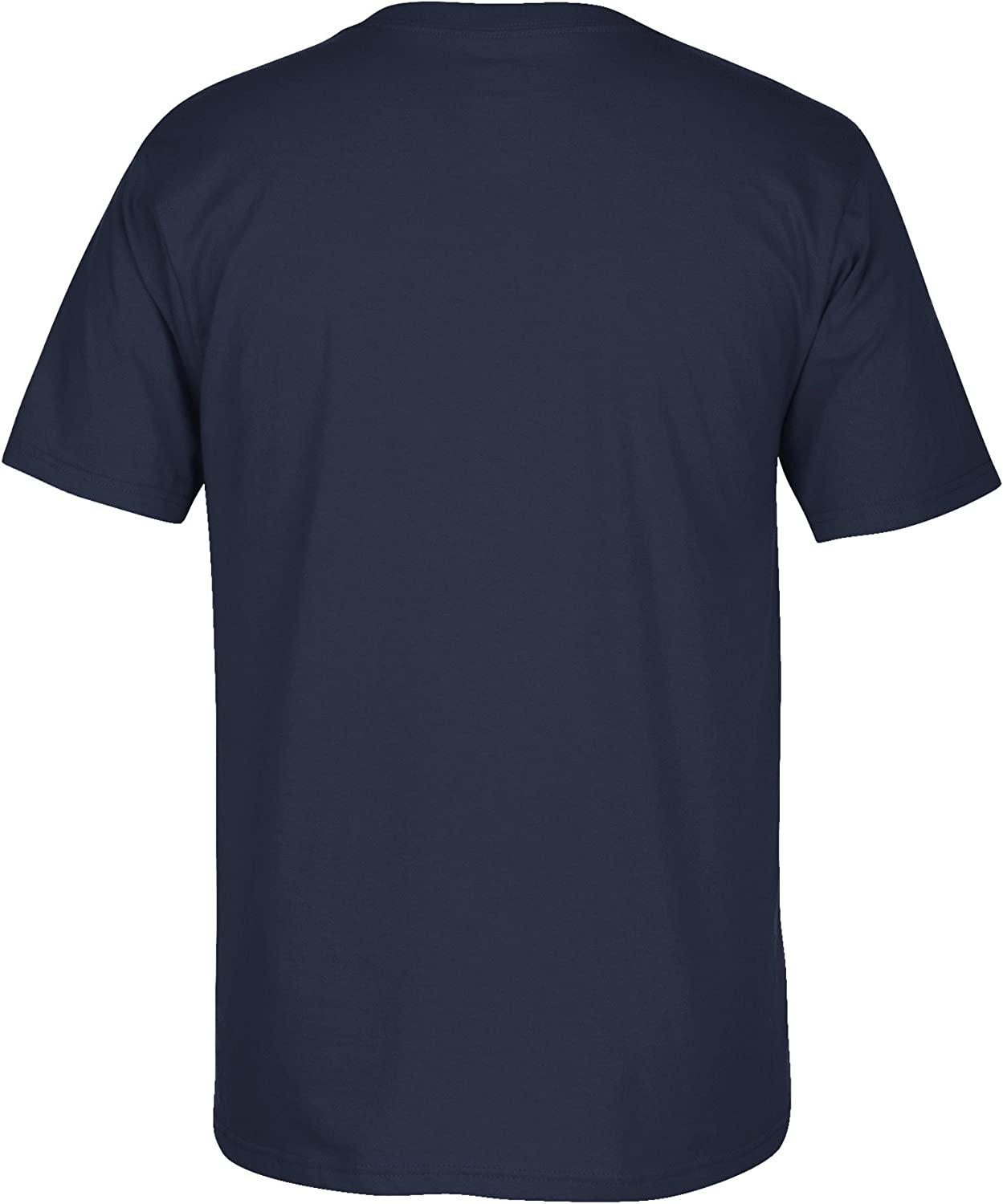 NCAA Mens Primary Logo Short Sleeve Tee