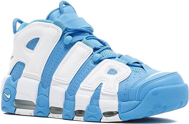 Nike Air More Uptempo '96 University BlueWhite