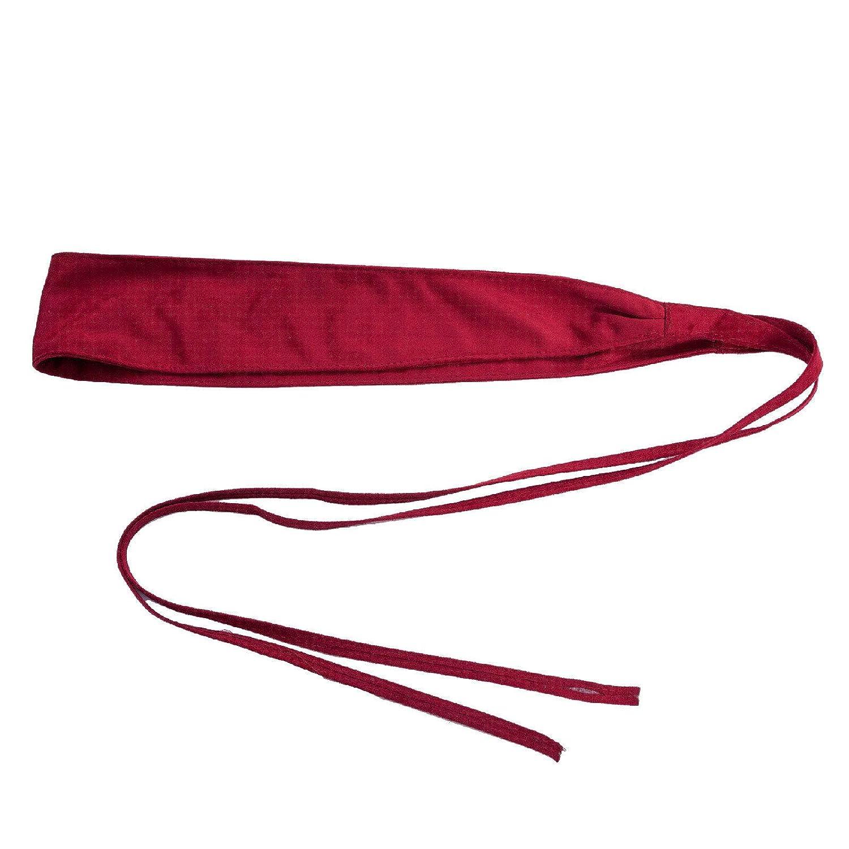Toocool Cintura donna camoscio Obi stringivita fusciacca fascia larga CT19001