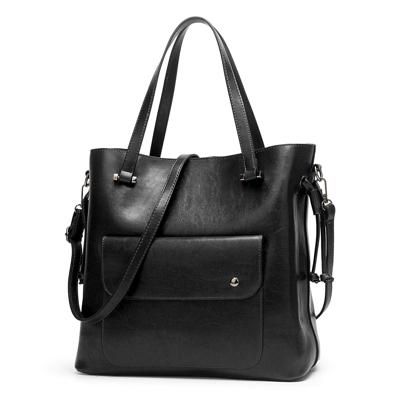 Handbags for women Shoulder Bags Soft Ladies Tote Satchel Fashion Purses Classic Designer Work Bags Bucket Woman Hobo Bags