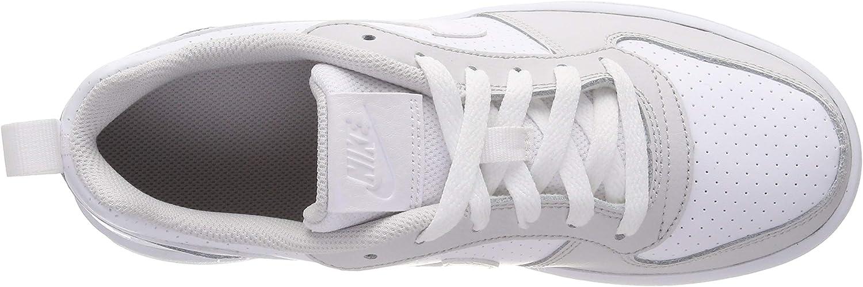 GS Scarpe da Basket Bambina Nike Court Borough Low