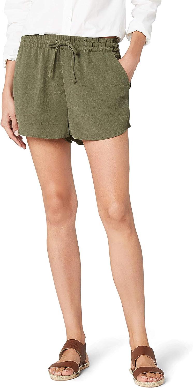 Only Onlturner Shorts Wvn Noos Pantalones Cortos para Mujer