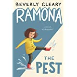 Ramona the Pest (Ramona, 2)