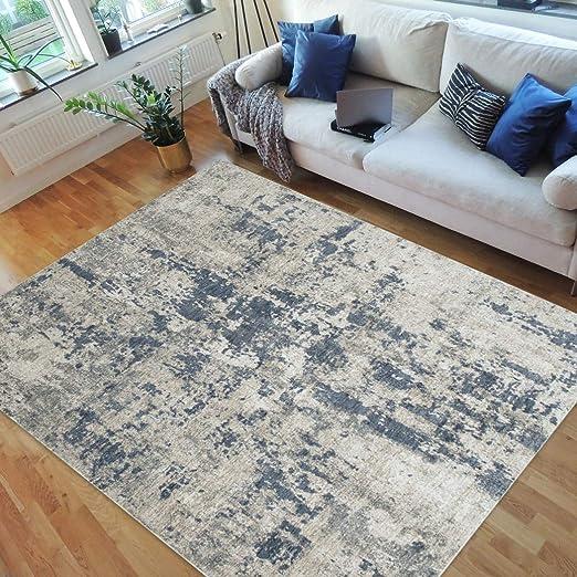 Amazon.com: HR Abstract Rugs/Luxury Livingroom/Fashion Home Modern