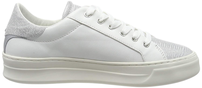 CRIME LONDON Womens 25605pp1 Low-Top Sneakers