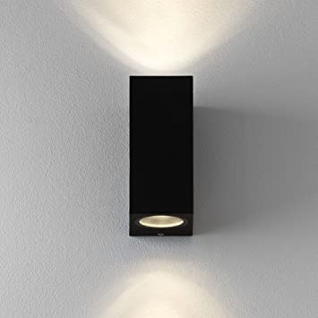 Chios Applique Lighting Astro 150 Extérieure Noir 6yvgYbf7