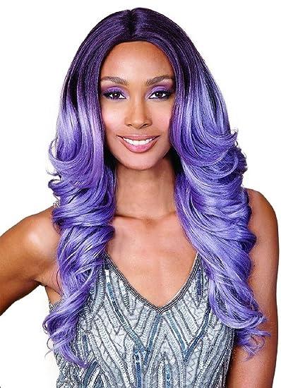 Amazon Com Bobbi Boss Synthetic Wig M899 Yvetra Tt33 86 Beauty