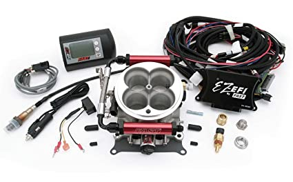 Amazon com: Fast 30226-KIT Fast EZ-EFI Self Tuning Fuel