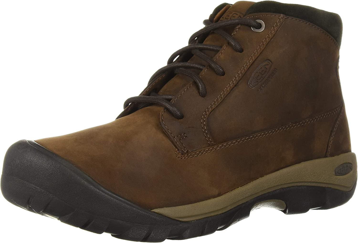 KEEN Men s Austin Casual Boot Wp Fashion