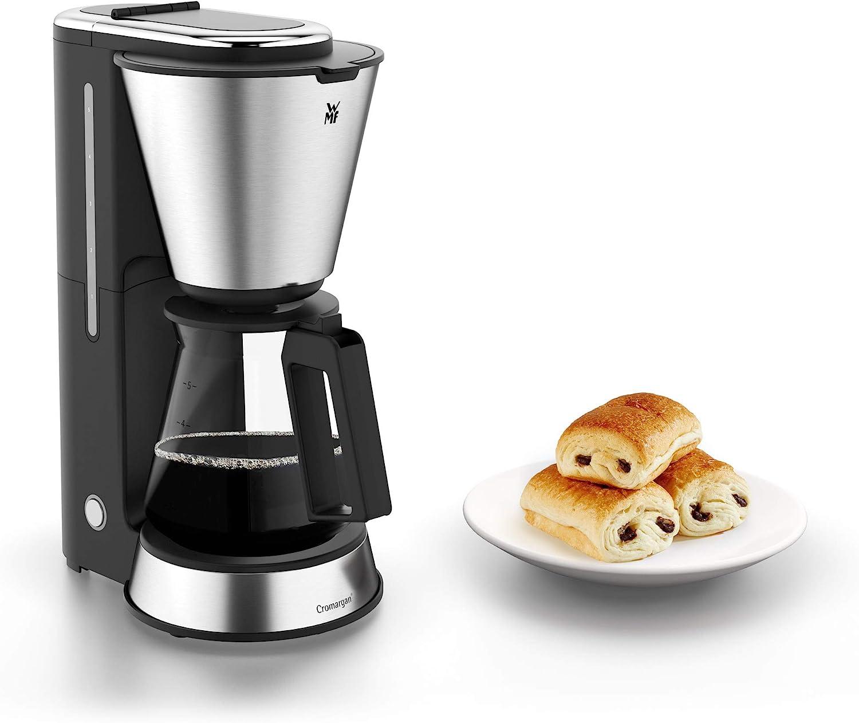 WMF Kitchen Minis - Cafetera con jarra de cristal: Amazon.es: Hogar