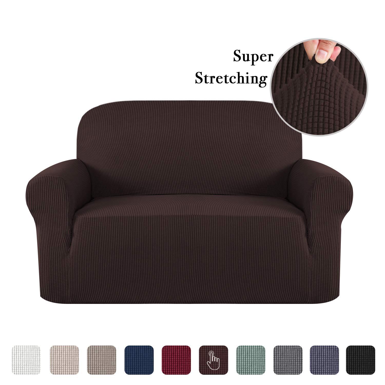Amazon.com: Flamingo P Stretch Sofa Slipcover 1 Piece Sofa Covers ...