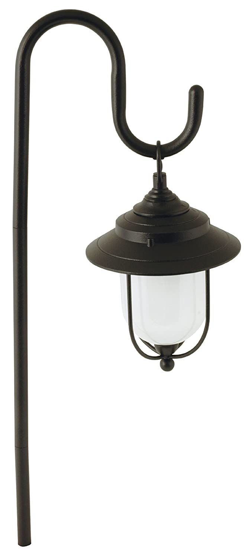 Moonrays 95867 parker low voltage metal path light 10 watt lamp moonrays 95867 parker low voltage metal path light 10 watt lamp black landscape path lights amazon arubaitofo Choice Image