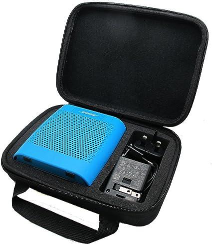 Travel Zipper Portable Hard Case Bag for Bose SoundLink Color Bluetooth Speaker