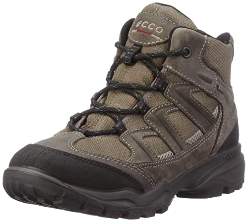 2bc40daf8f7f ECCO Rugged Terrain V 823014 Men s Sport Shoes - Outdoors Brown Size ...