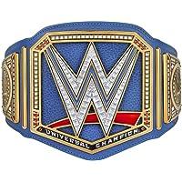 $199 » WWE Universal Championship Blue Kids Replica Title