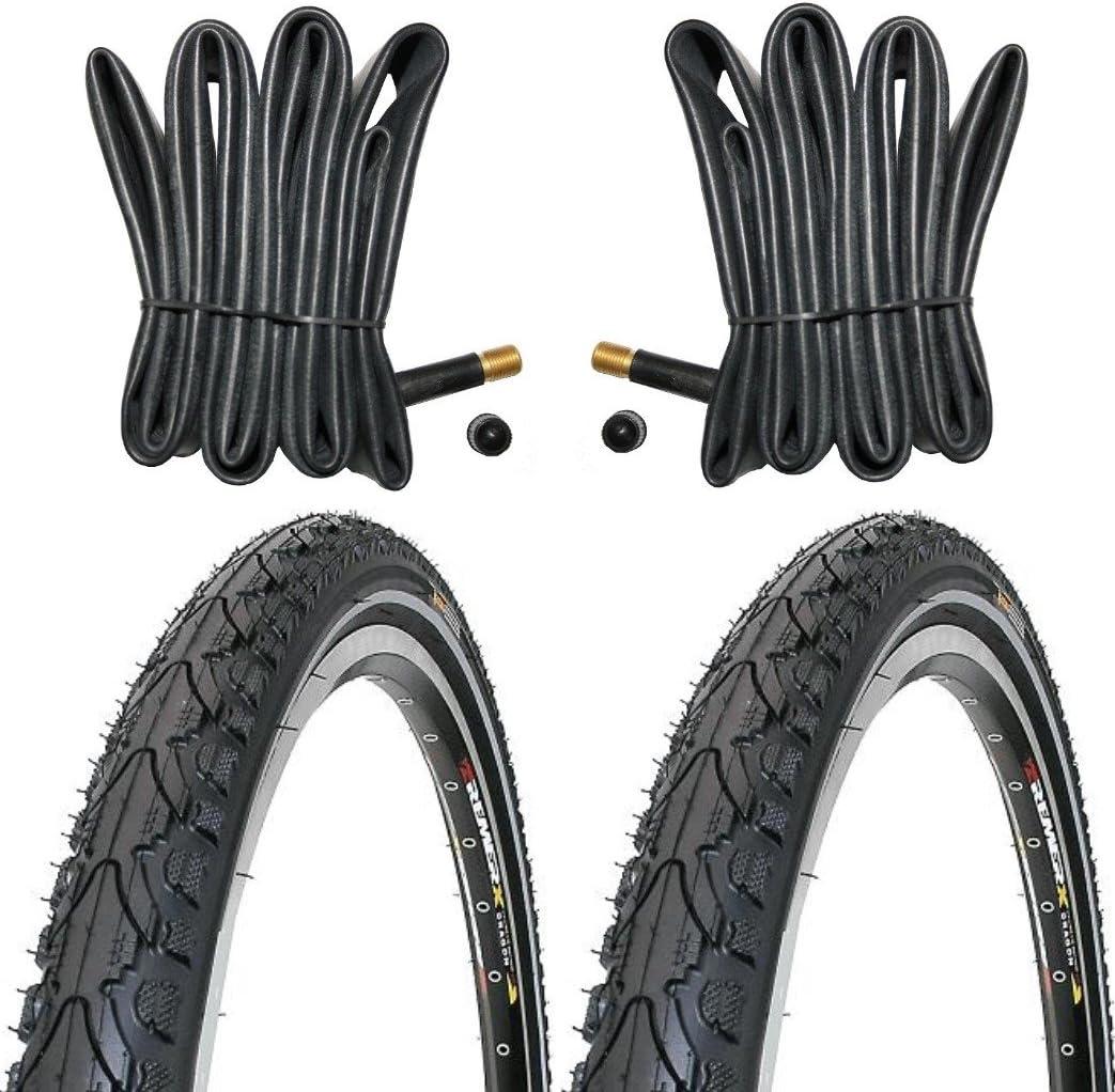 2 x Kenda – Cubiertas para bicicleta (antipinchazos, 28 pulgadas ...
