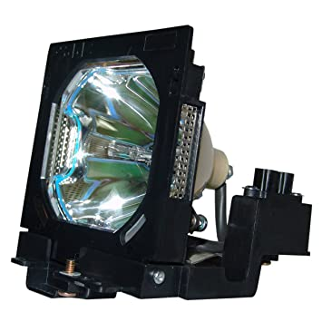 Lutema TY-LA1000-PI Panasonic TY-LA1000 DLP//LCD Projection TV Lamp Philips Inside