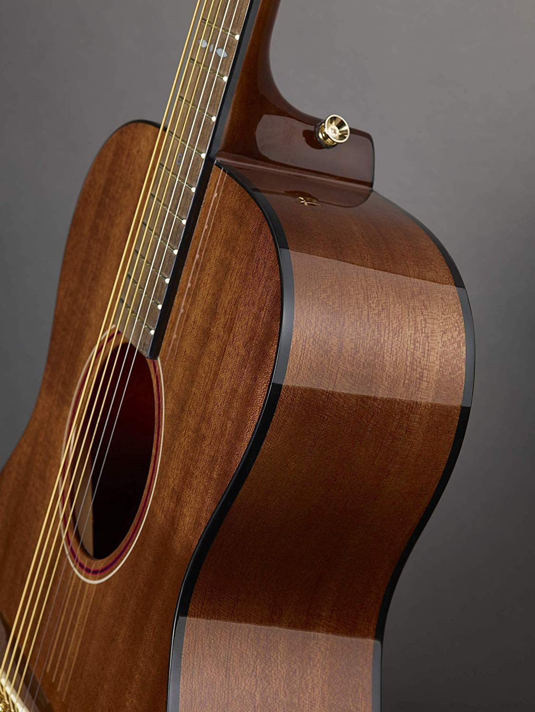Guitarra Western electroacústica
