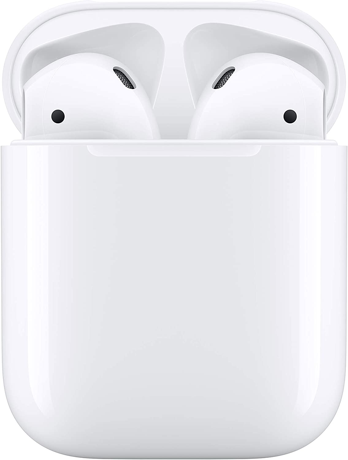 Apple AirPods con estuche de carga (Ultimo Modelo)