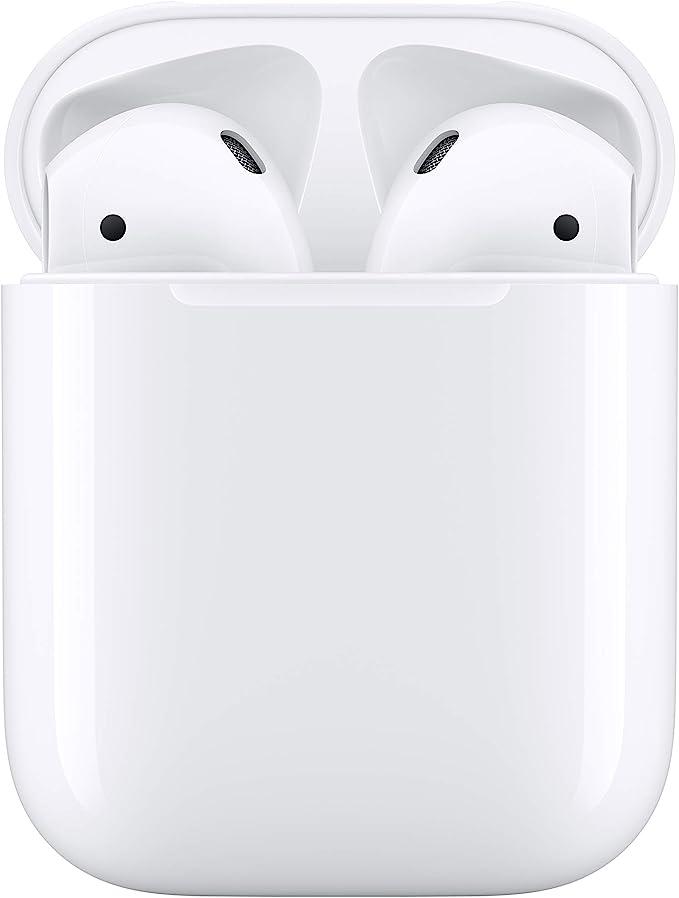 Apple Airpods mit Ladecase 141,99 statt 179,00 €