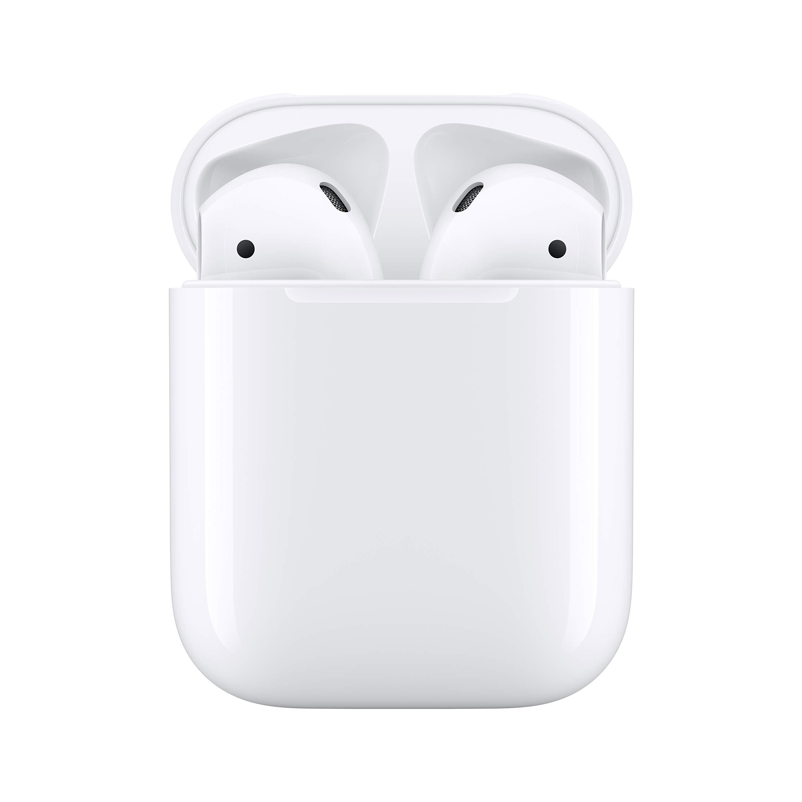 Apple AirPods mit kabelgebundenem Ladecase Bild