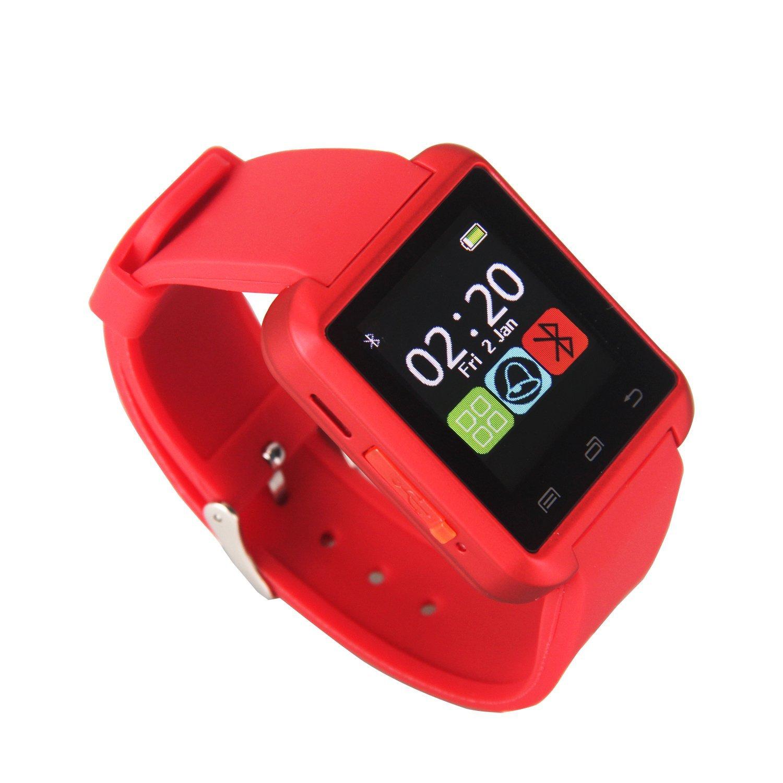 eJiasu U8 Plus SmartWatch Bluetooth 3.0 pulsera de silicona ...