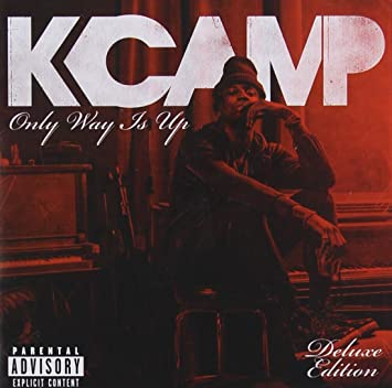 k camp only way is up deluxe edition amazon com music rh amazon com