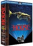 Digipack House I a IV [DVD]