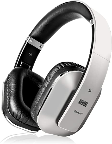 august ep650 casque bluetooth v4.2