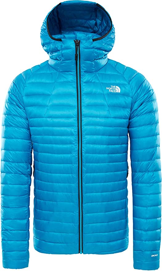 THE NORTH FACE Impendor Down Hoodie Jacket Men weathered