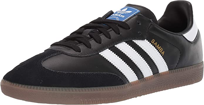 Men's Performance Indoor adidas Samba Soccer Classic Shoe R354jAL