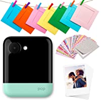 Deals on Polaroid POP 2.0 20MP Instant Print Digital Camera Touchscreen