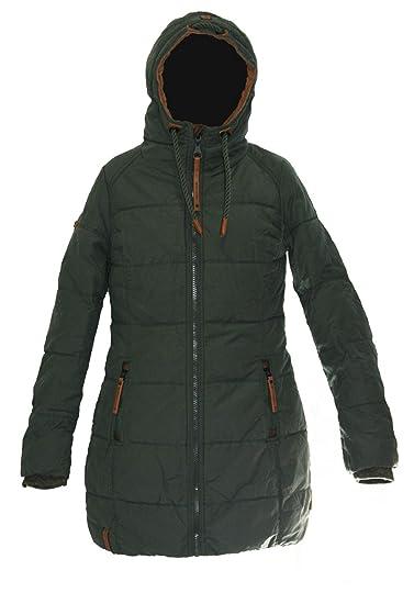 Naketano Pfläumchen II Jacket Olive