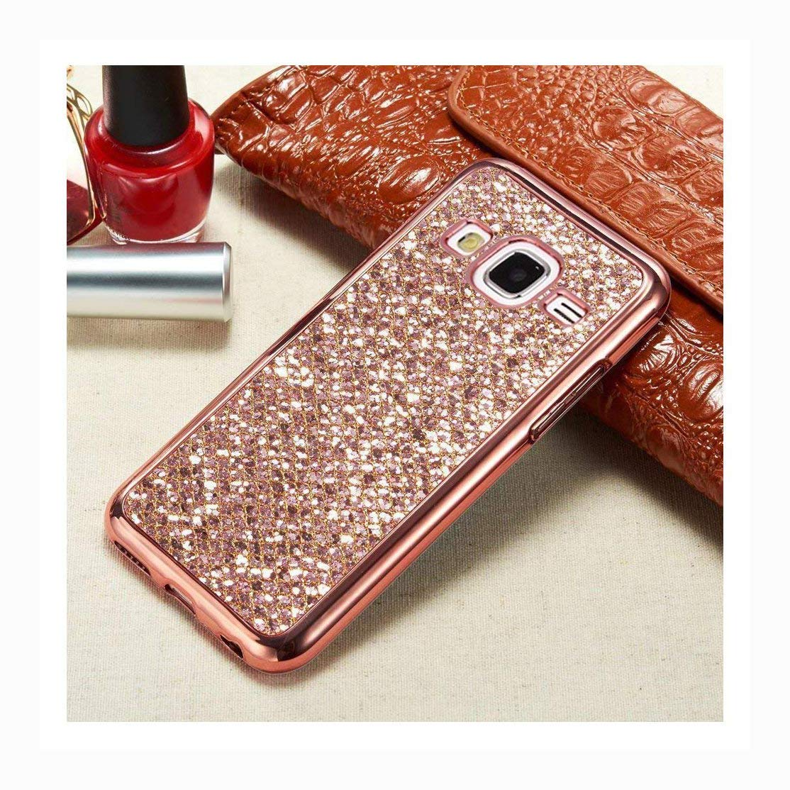 Amazon.com: Mixneer for Samsung Galaxy S4 Mini Case, Fashion ...