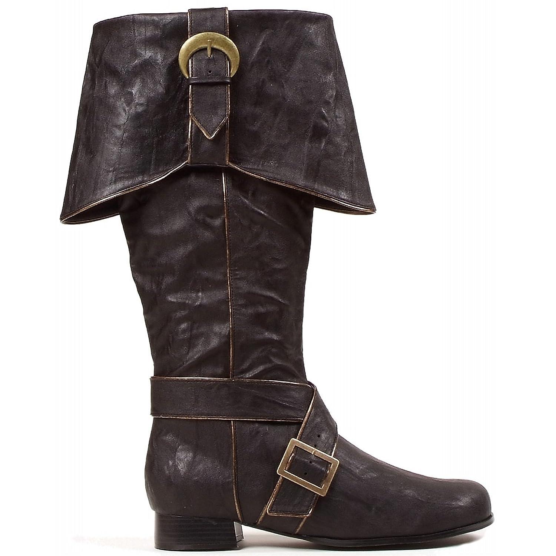 121-Jack Knee High Boots Costume Shoes - Medium