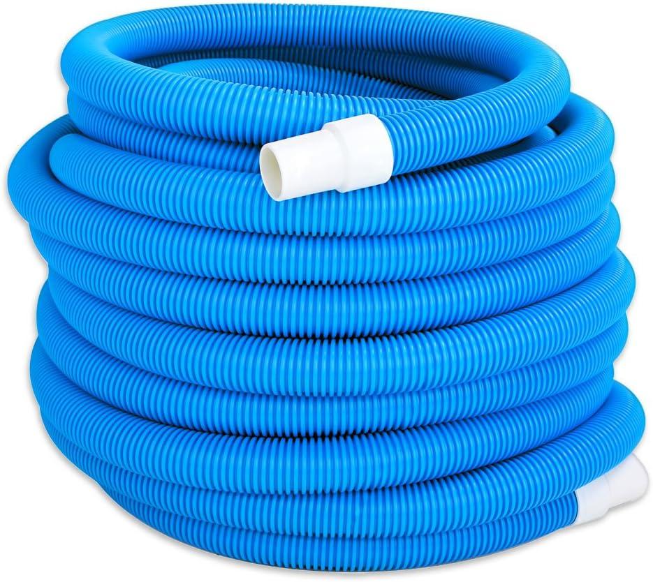 Astralpool 01377 Manguera autoflotante, Azul, 0.53x0.5x0.17 cm