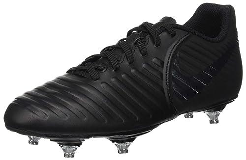 official photos f0f58 8cdbd Nike Legend 7 Club SG, Scarpe da Ginnastica Basse Uomo, Nero Black 001,