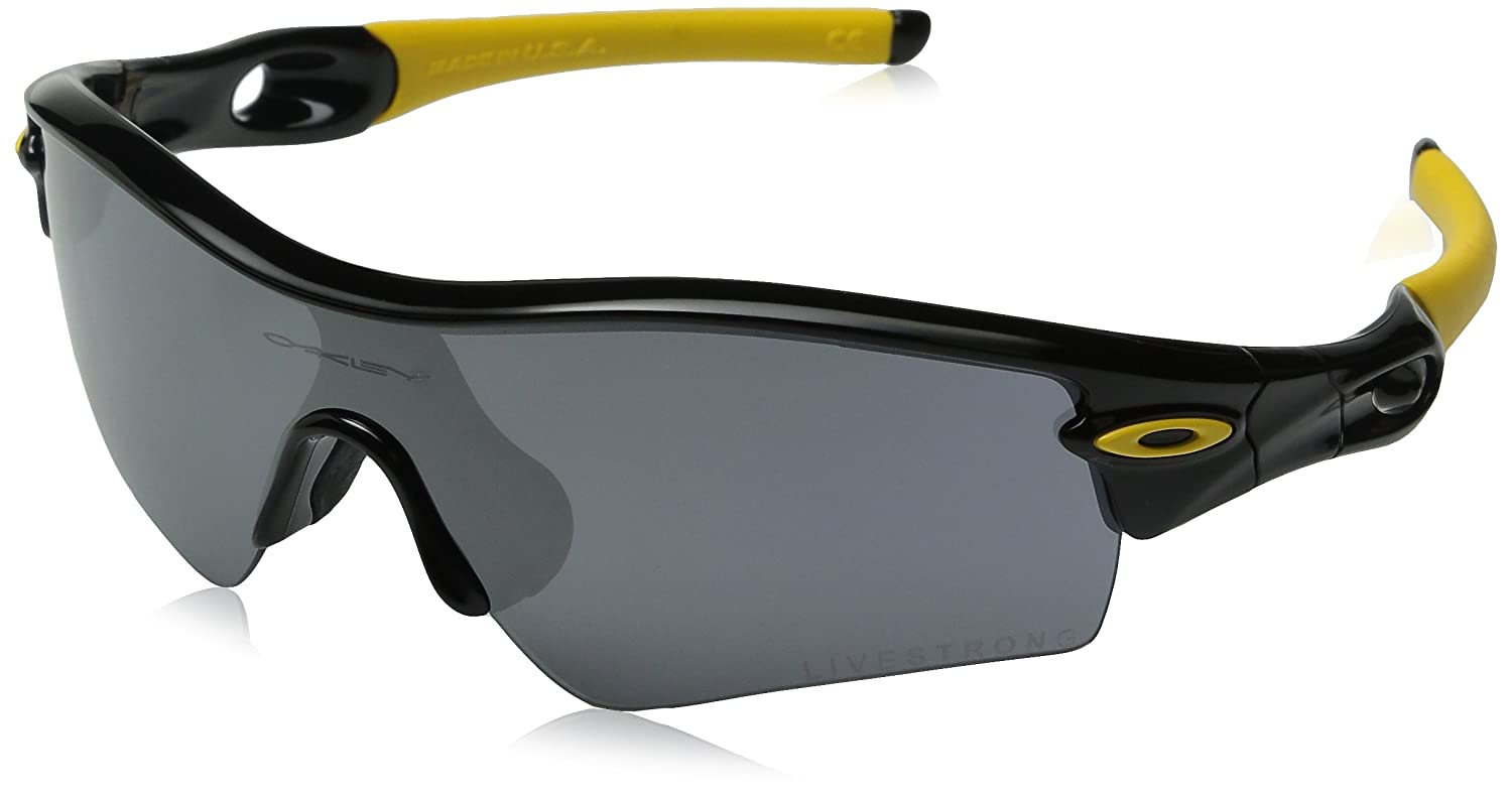 oakley radar path livestrong edition
