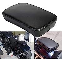 OSAN Ventosa para Pasajero-Cojín Rectangular Harley Custom Chopper