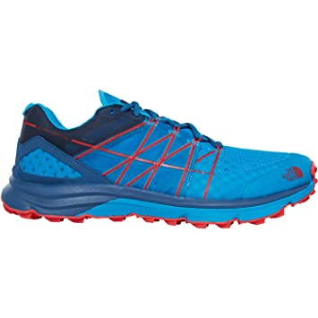 The North Face M Ultra Vertical(T92VVCRFC) - Shadybl/hyperbl - 9.5: Amazon.es: Deportes y aire libre