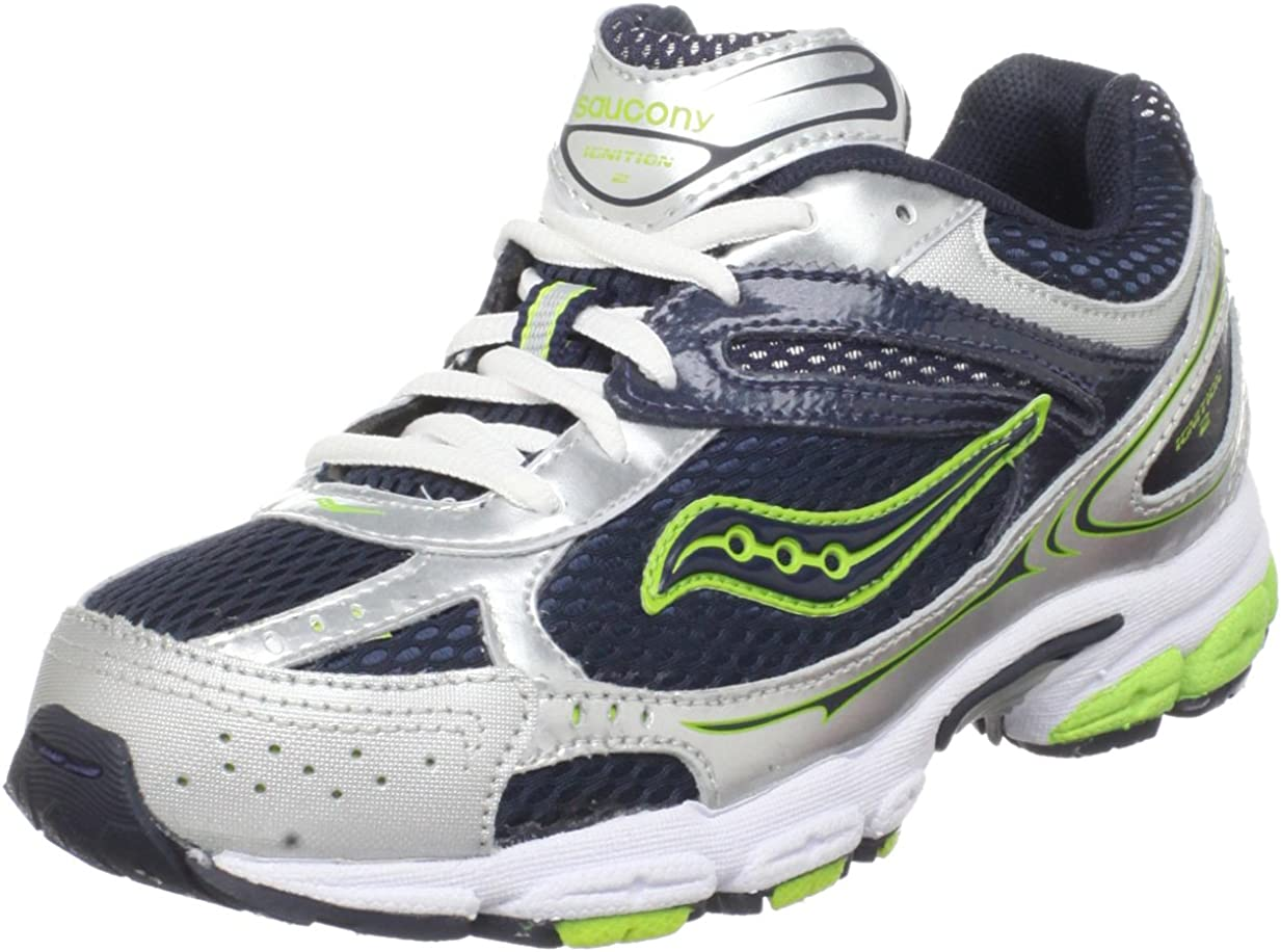 Saucony Grid Ignition 2 Running Shoe