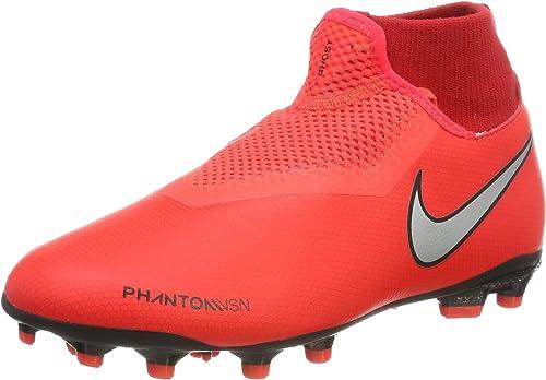 Zapatillas de F/útbol Unisex Ni/ños Nike Jr Phntom Vsn Academy DF FG//MG