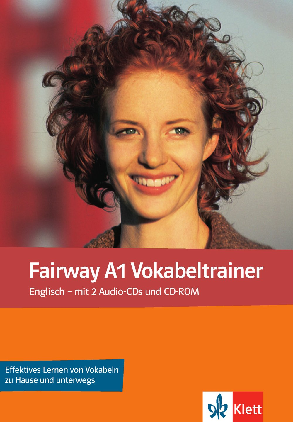Fairway 1 Vokabeltrainer: Vokabelheft + 2 Audio-CDs + CD-ROM (PC/Mac)