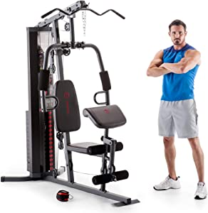 Home Gym Station for Total Body Training